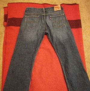 Men's Levi's 569 Jeans 34X34